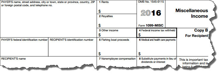Do You Need To File Form 1099 Qasvb